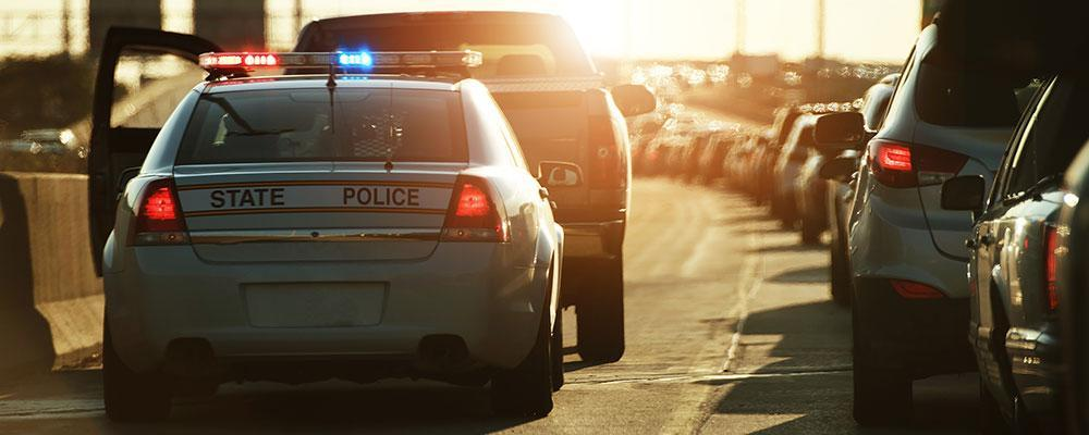 DuPage County Traffic Violations Defense Attorney