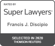 Francis Super Lawyer 2020