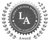Albert Nelson Marquis Lifetime Achievement Award